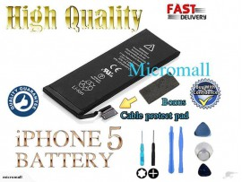 iPhone 5 Genuine Battery 1560mAh Opening Tools