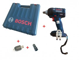 bosch GDS 18V-EC 300 ABR Professional impact driver wrench