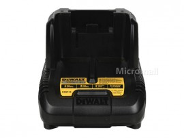 AS NEW Dewalt DCB114 40V Max Lithium-Ion Standard Battery Charger