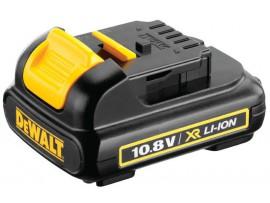 Genuine DeWalt DCB125 DCB120 Battery Pack 10.8 Volt Li-Ion 1.3Ah