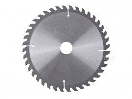 Saw Blade 165mm 20mm 40T Circular Saw Blade for Wood Cutting OEM Makita factory