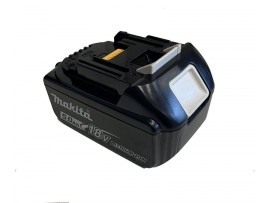 2019 Used Genuine Makita Battery BL1850 BL1840 1830 18v 5.0 ah with LED indicate