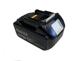 2019 Used Genuine Makita Battery BL1850 BL1840 1830 18v 5.0 ah