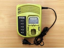 Used Ryobi BCL1418 14.4 - 18V NiCd & Li-Ion Charger