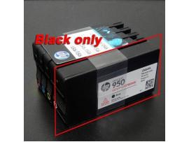 HP Genuine 950 951 INK cartridges Officejet pro 8600 PLUS Black