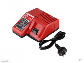 replacement Milwaukee M18 m18b5 18V 14.4V charger