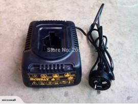 used Genuine DeWALT DE9116 (240V) Battery Charger