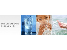 Water Filter System RO Water Purifier-Human Drinking Health Guardian 5 Stages