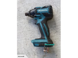 used genuine Makita dtd129 xdt08 Brushless Impact