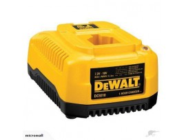 AS NEW DEWALT DC9310 7.2-18V 1-Hour Charger