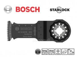 BOSCH STARLOCK AIZ 32 BSPB BIM PLUNGE CUT SAW BLADE HARD WOOD 32X50MM