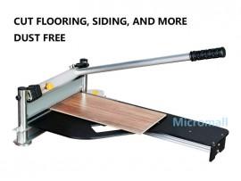 """9"""" 23cm Laminate Flooring Cutter"""