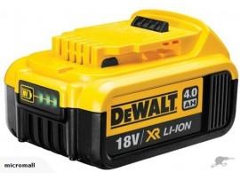 dewalt dcb182 -XE dcb204 18V 4.0ah battery