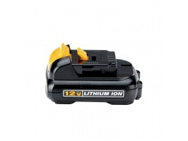 Genuine DEWALT DCB120 12V 1.5Ah MAX LITHIUM ION BATTERY