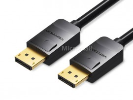 Vention Ultra HD 4K DisplayPort Cable Male to Male 4K*2K 60Hz DP Cable