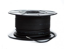 premium industrial 6mm solar cable uv ip67 black PV1-F