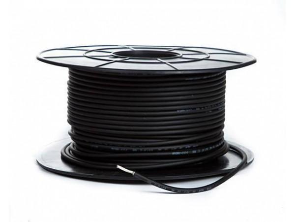 premium industrial 6mm solar cable uv ip67 black PV1-F