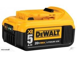DEWALT DCB184 20V 5.0 ah lithium batt