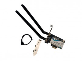 Wireless Adapter wifi  intel ax200 PCI-E Dual Band Adapter Bluetooth5.0  killer