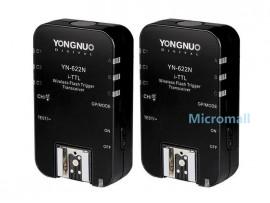 Yongnuo YN-622N Wireless ETTL Flash Trigger Receiver Transmitter Transceiver